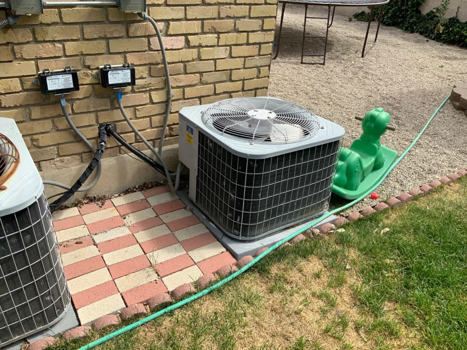 Riverton, UT - Free estimate for air conditioning system replacement