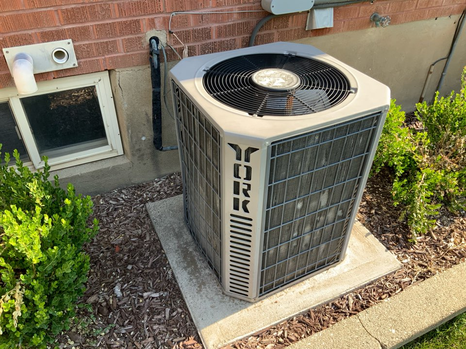 Bountiful, UT - New HVAC Estimate
