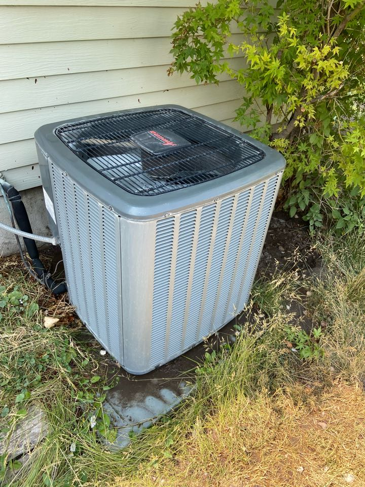 Murray, UT - Repair broken Amana ac with a Nest thermostat