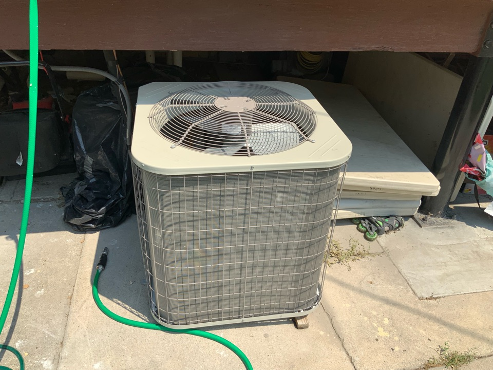 Millcreek, UT - Free estimate for furnace and air conditioner replacement