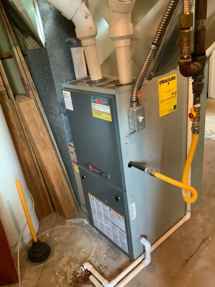 Cottonwood Heights, UT - Air conditioner estimate