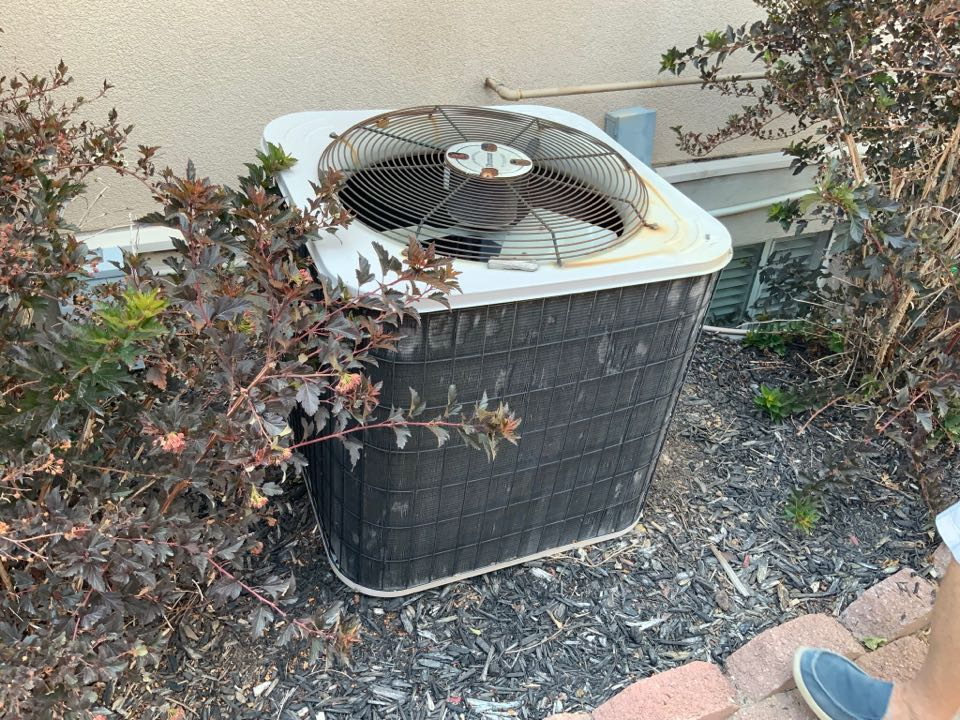 Salt Lake City, UT - Free estimate for air conditioning system replacement