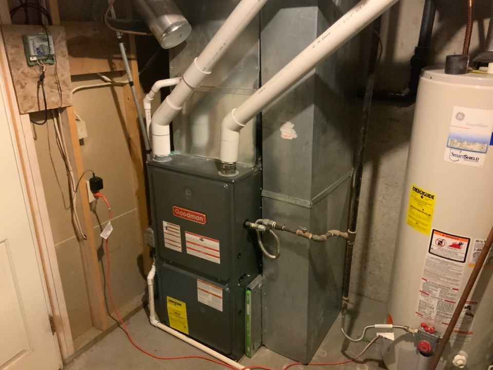 Salt Lake City, UT - Free estimate for air conditioning addition