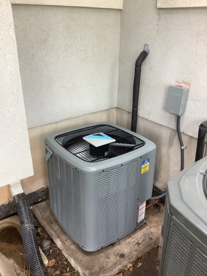 Fruit Heights, UT - Ac change out
