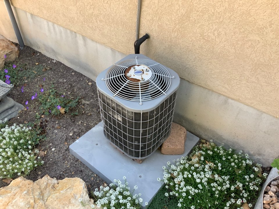 Salt Lake City, UT - Free estimate for furnace and air conditioner replacement