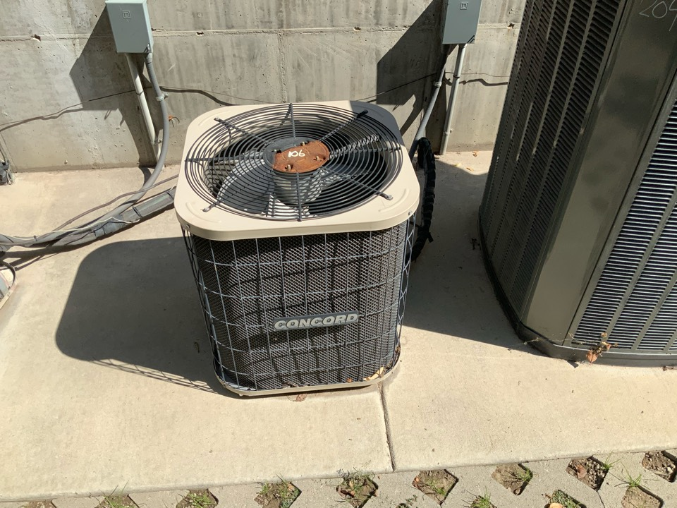 West Jordan, UT - Free estimate for furnace and air conditioner replacement