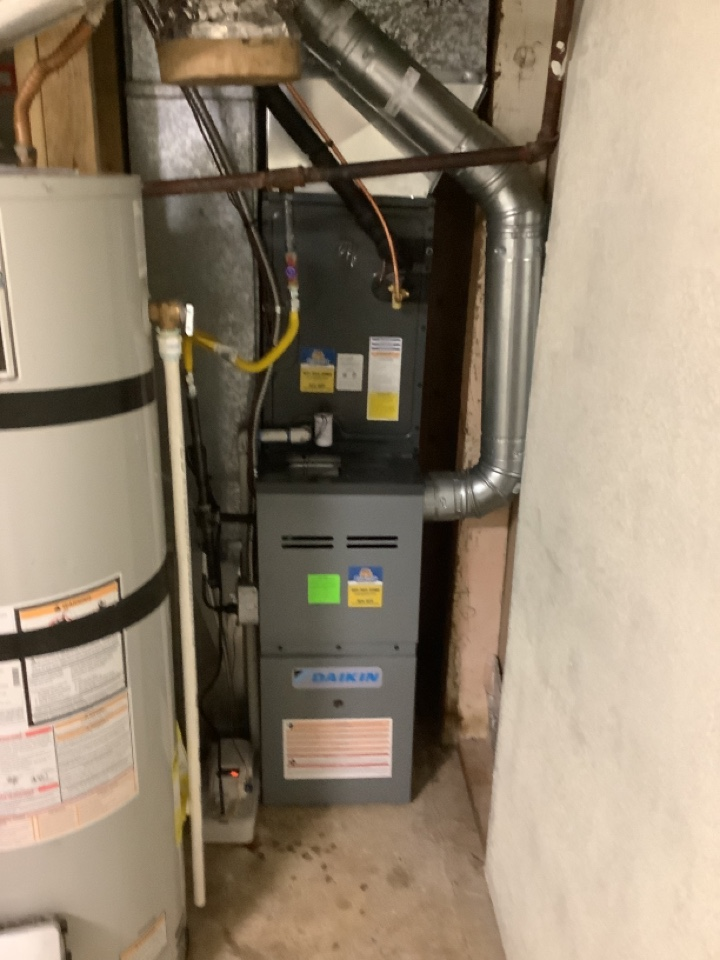 Clearfield, UT - Full system change out ac add