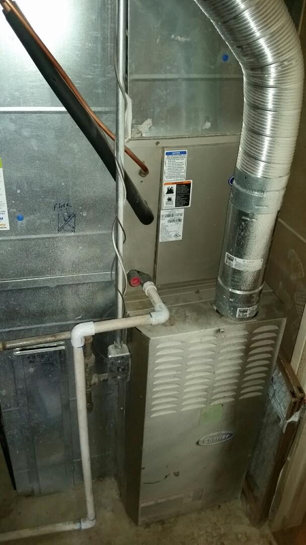 Magna, UT - Furnace and air conditioner estimate