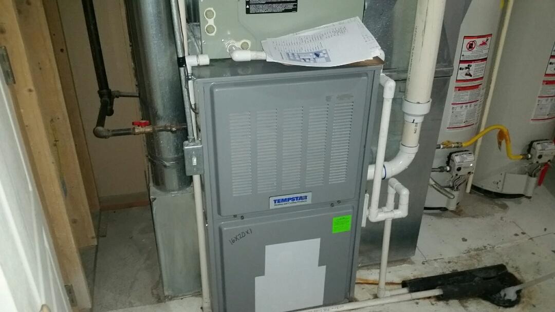 Draper, UT -  furnace estimate