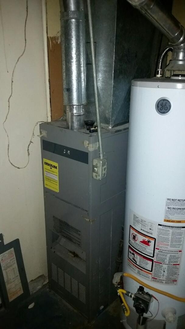 Millcreek, UT - Furnace and air conditioner estimate