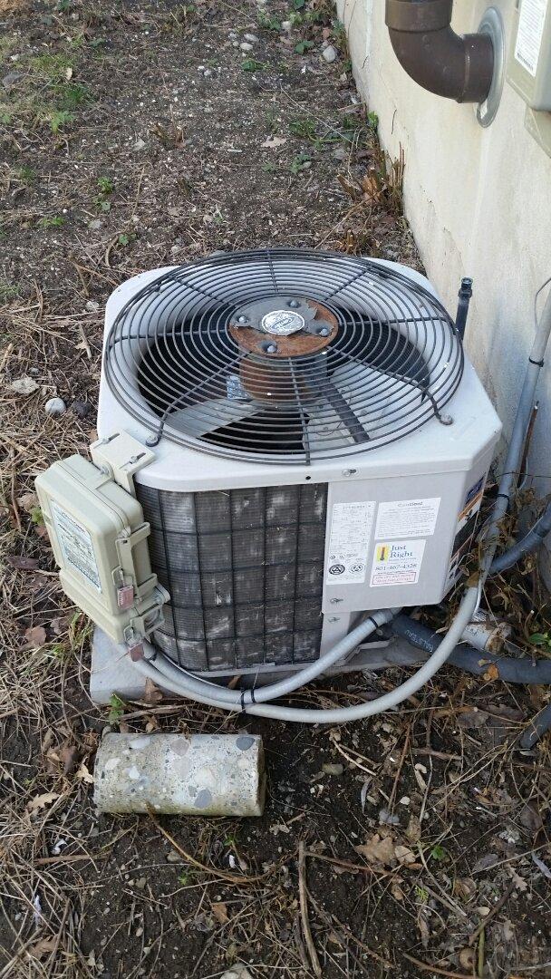 Millcreek, UT - Air conditioning estimate