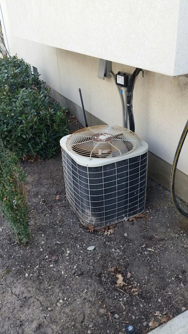Millcreek, UT - Air conditioner estimate