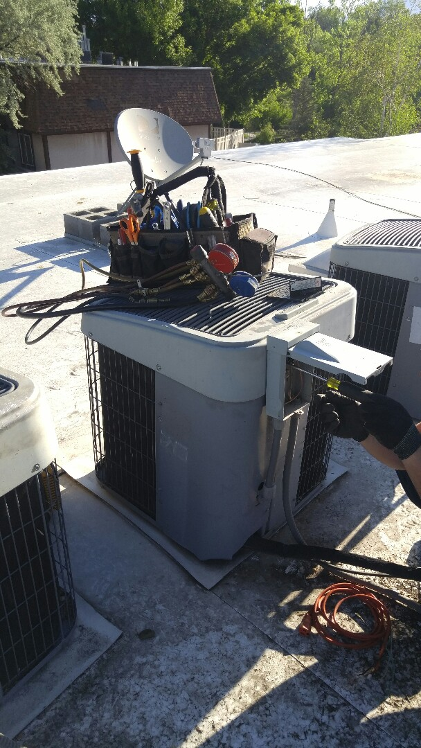 Air Conditioning in Salt Lake City   Just Right Heating
