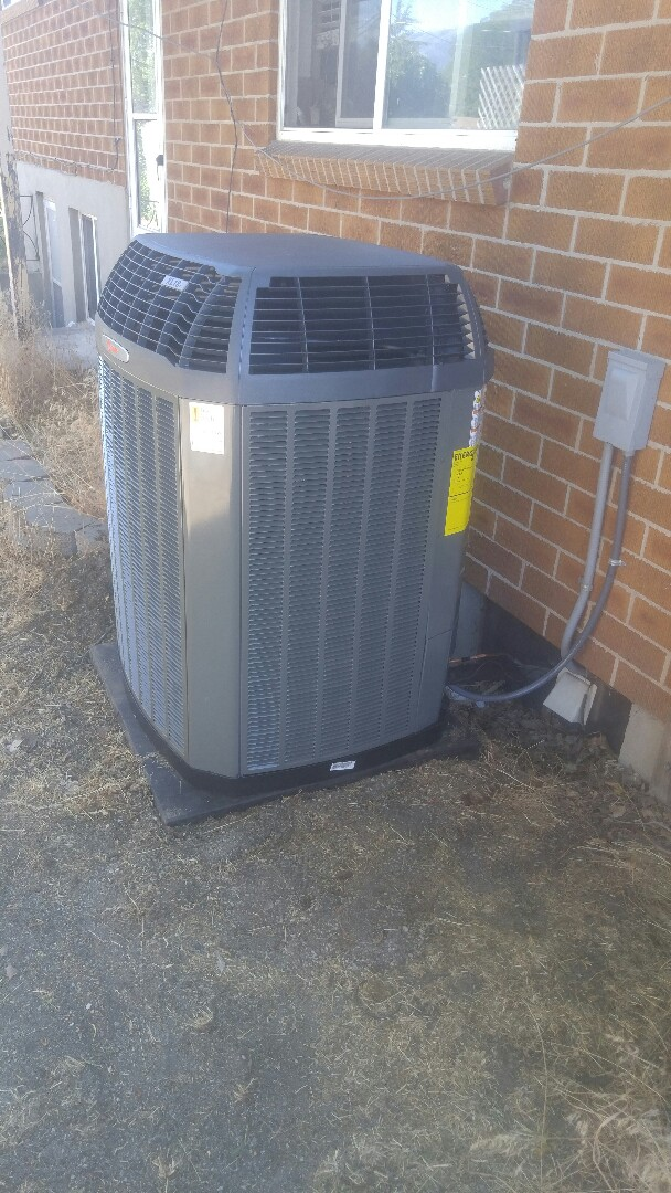 Air Conditioning in Salt Lake City | Just Right Heating