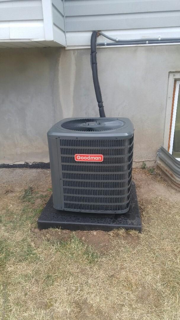 Furnace And Air Conditioning Repair In Herriman Ut