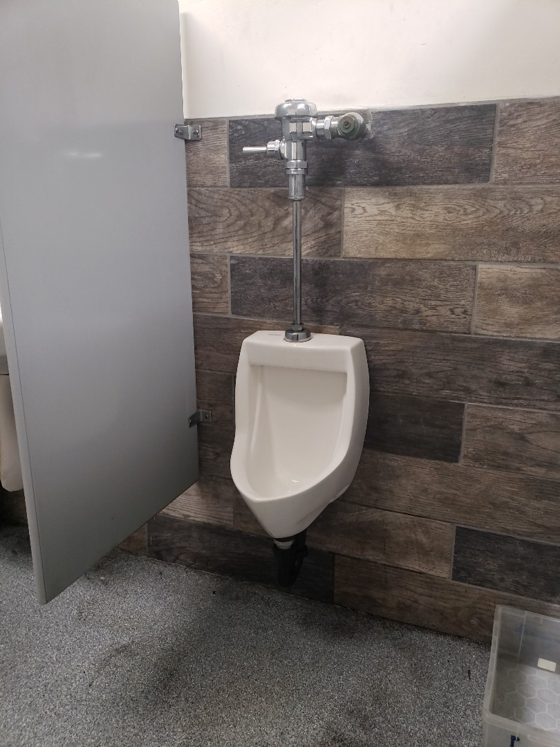 Santa Fe Springs, CA - Urinal repair