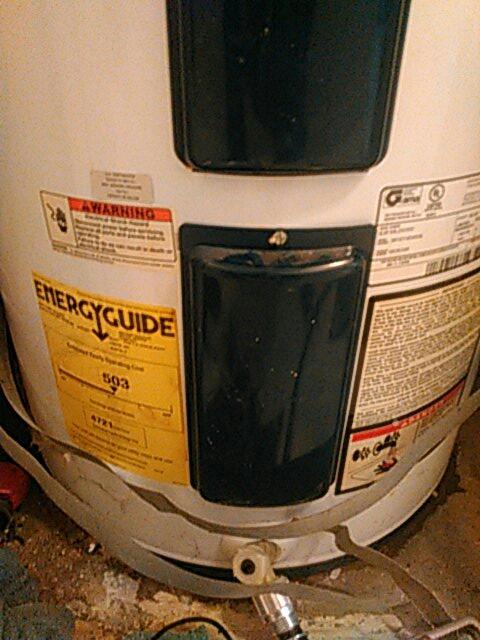Santa Clarita, CA - Water heater repair