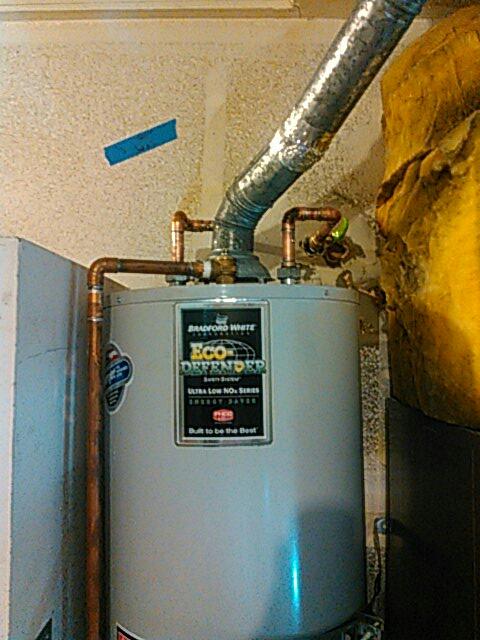 Thousand Oaks, CA - Water heater repair