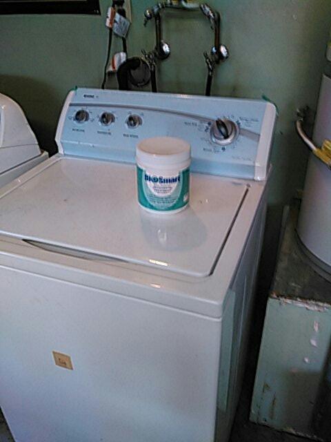 Laguna Hills, CA - Laundry stoppage