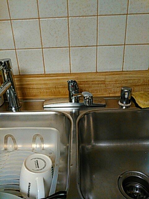 Burbank, CA - Repair faucet.