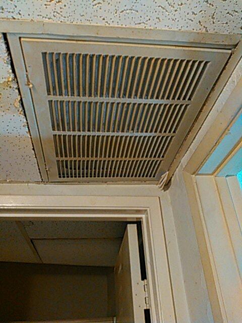 West Hollywood, CA - Repair condensetion drain.