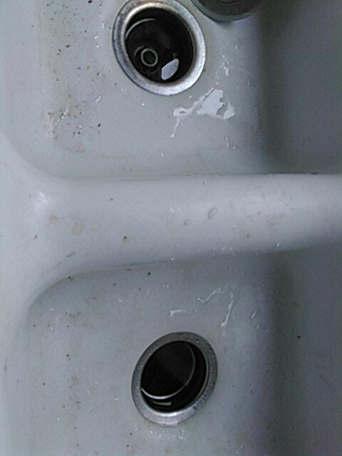 Santa Monica, CA - Kitchen sink stoppage condominium