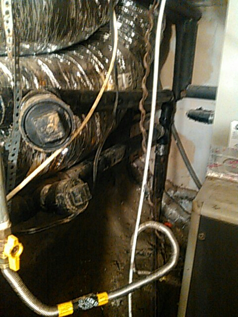 San Clemente, CA - Drain repair