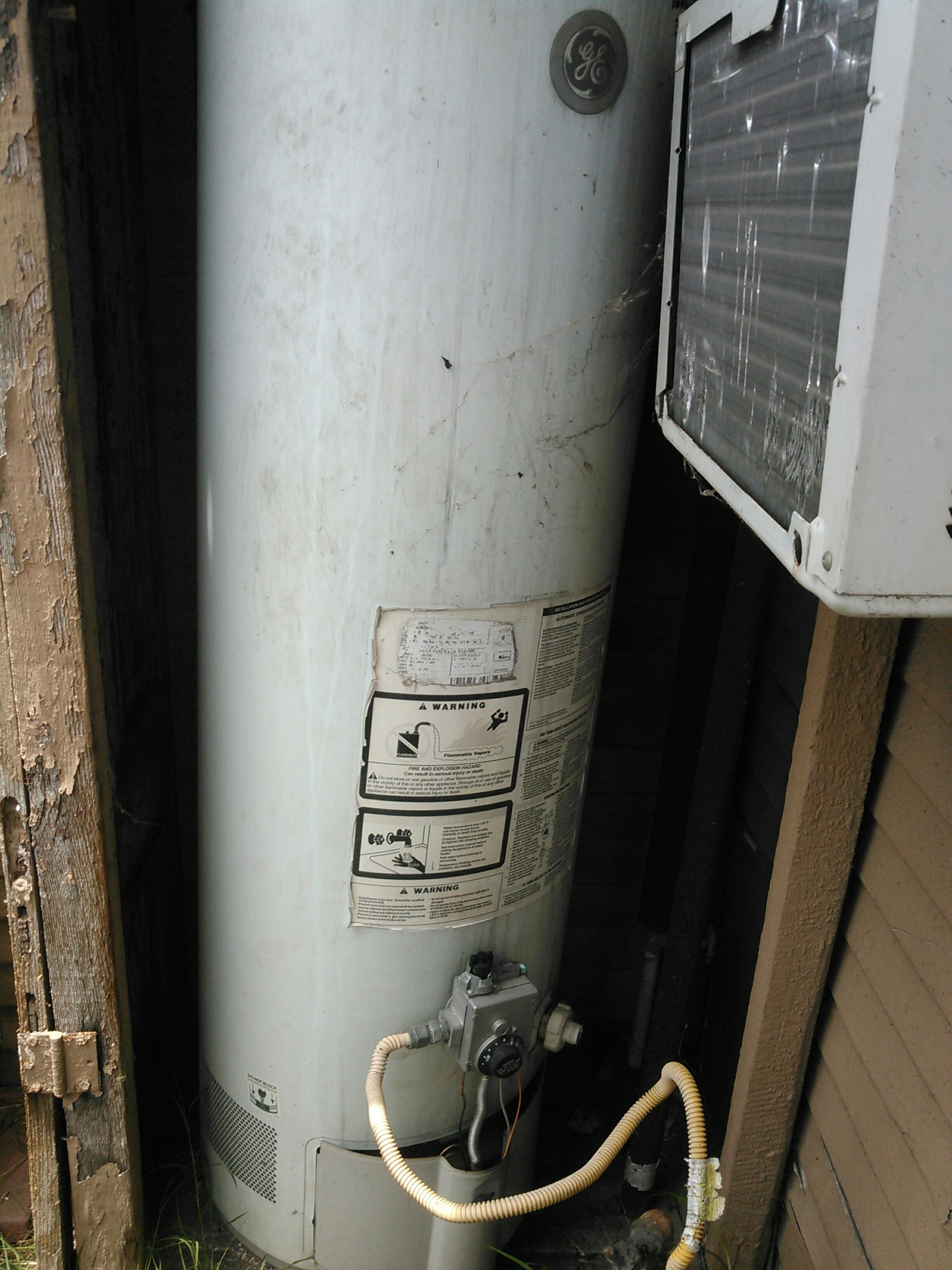 Maywood, CA - Water Heater Repair