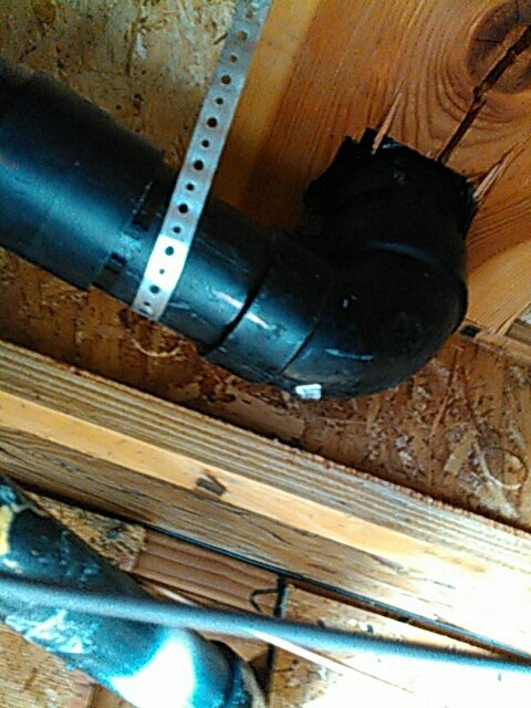 Rancho Santa Margarita, CA - Toilet drain repair