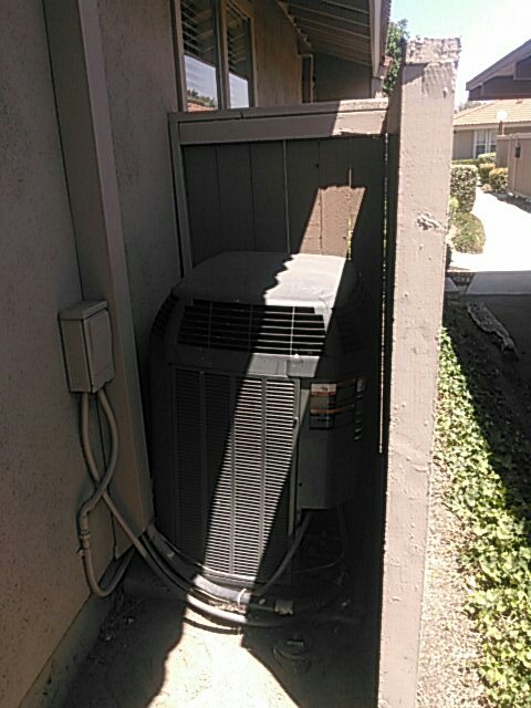 Tustin, CA - AC repair