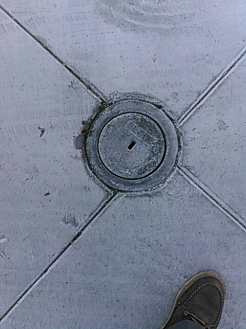San Gabriel, CA - Sewer blockage