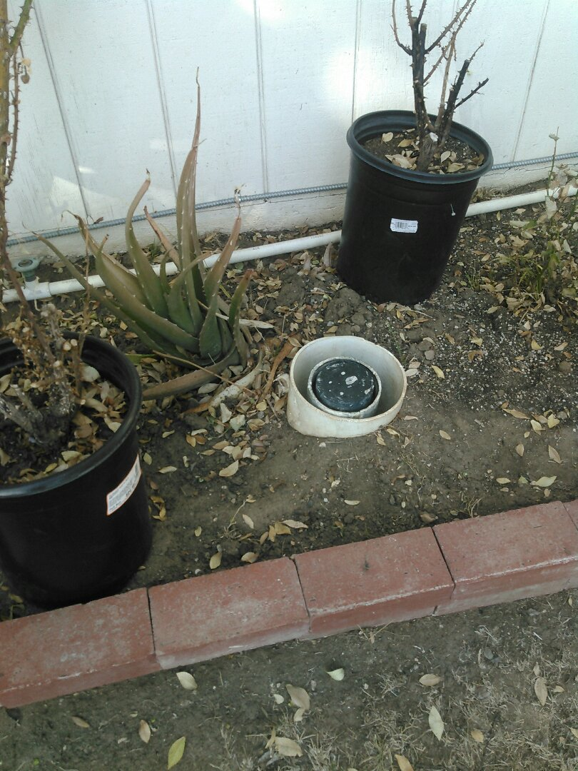 Pasadena, CA - Uccluged main sewer line and free ispection diagnosis report