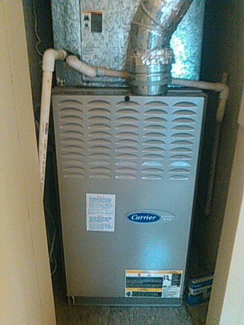San Clemente, CA -  furnace repair