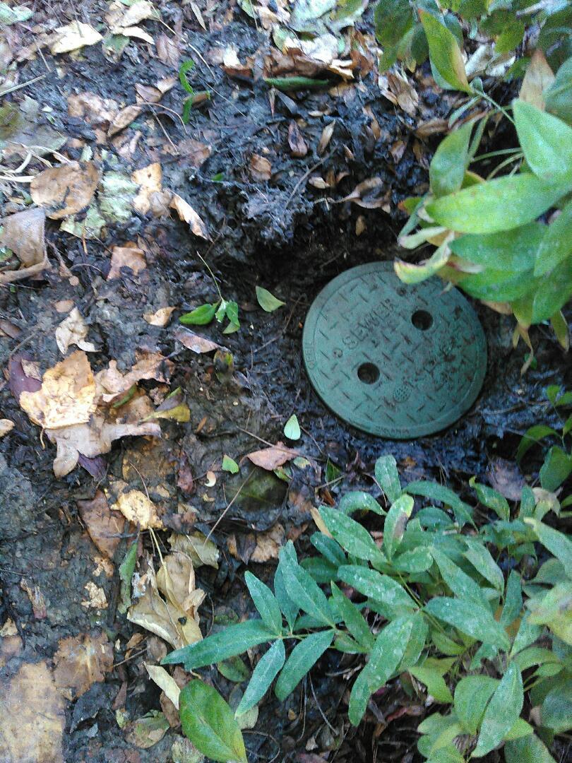 Corona, CA - Sewer camera