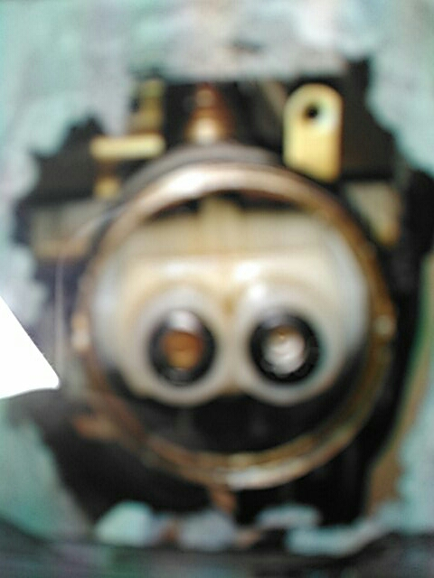 La Verne, CA - Shower valve rebuild