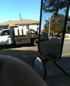 West Covina, CA - Mainline jetter