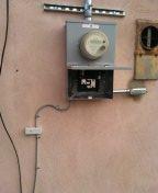 Gardena, CA - Upgrade panel