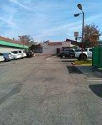 Corona, CA - Commercial Floor sink drain stoppage