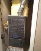 Huntington Beach, CA - Install a new furnace