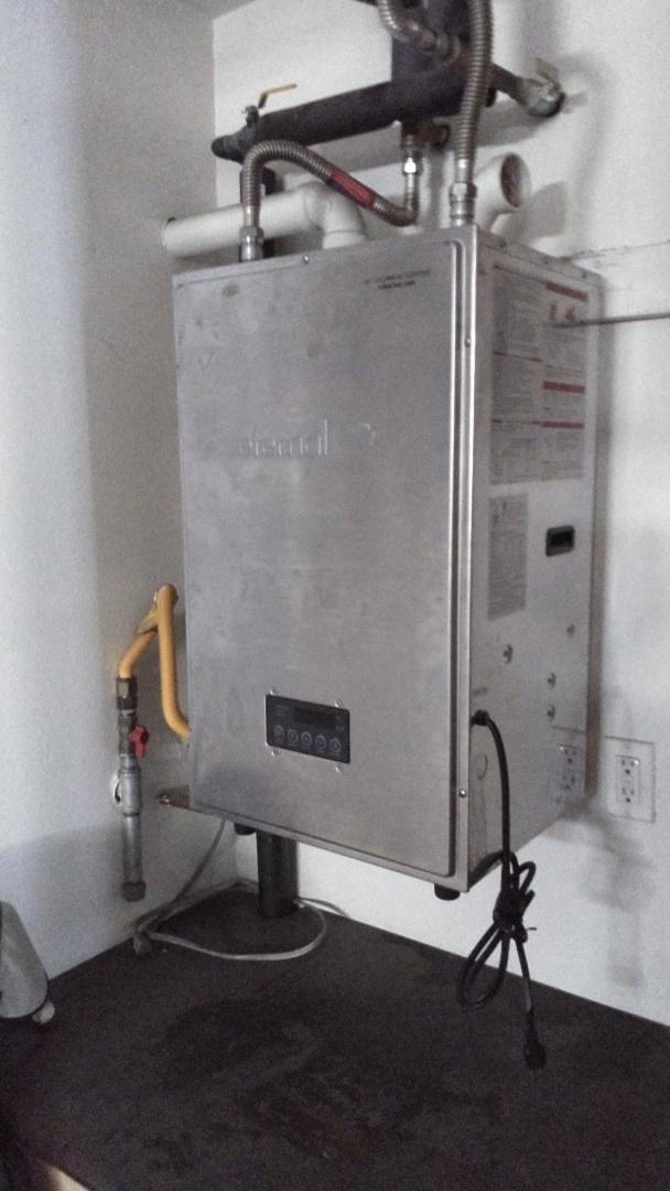 Hermosa Beach, CA - Tankless Water Heater Repair