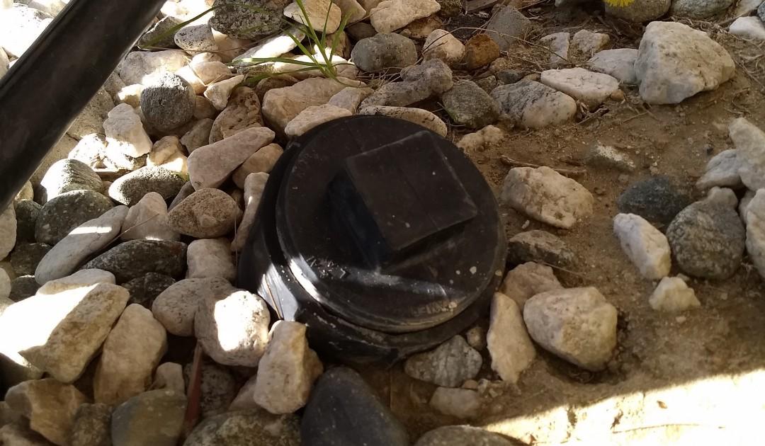 Diamond Bar, CA - Sewer blockage