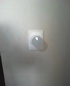 Tustin, CA - Customer supplied stat install