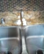 Walnut, CA - Lavi faucet install
