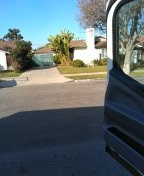 Costa Mesa, CA - Shower drain repair so you put the picture