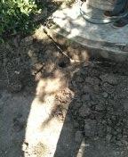 Mission Viejo, CA - Slab leak