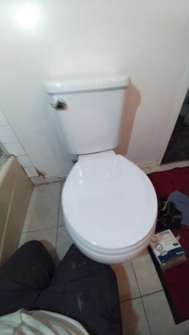 Lomita, CA - 3 toilet installations