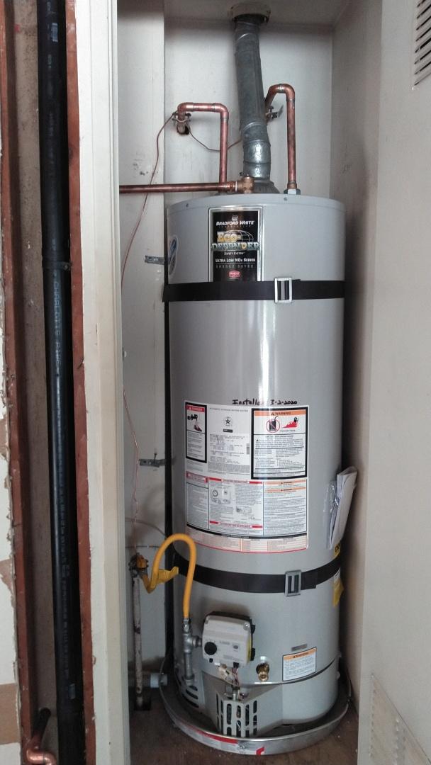 Palos Verdes Estates, CA - Water Heater Installation and Drain Repair