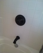 Ladera Ranch, CA - Replace shower cartridge