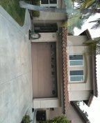 Aliso Viejo, CA - First floor stoppage. 2nd floor stoppage.