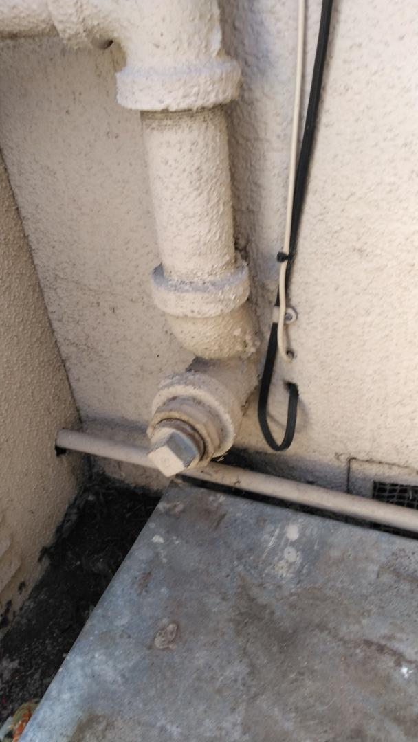 Monterey Park, CA - Drain Repair